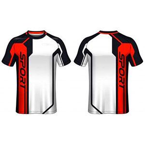 Camisetas de Ciclistas Personalizadas