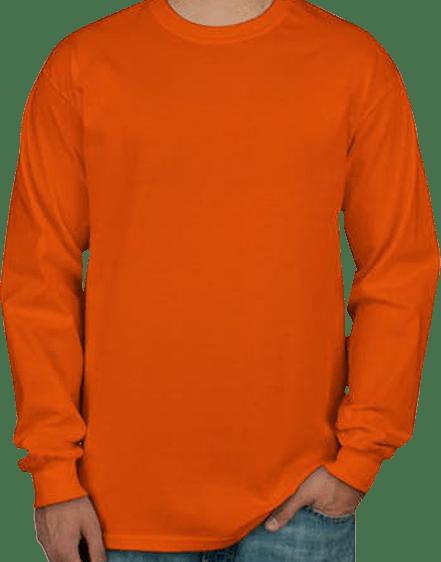 77e7d9da4e Camisetas Manga Longa lisas de Algodão em SP - Super Estampas