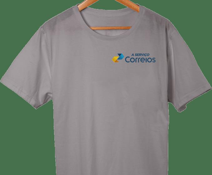 Camisetas para Empresa Personalizadas e Estampadas- Super Estampas 83fc830a5c8