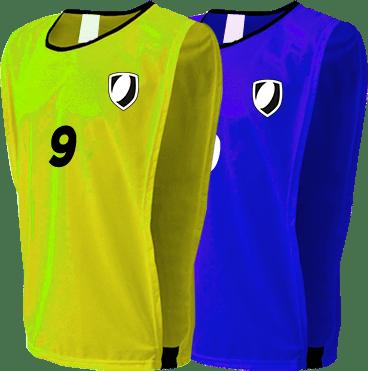 016f8b0960dbe Coletes de Futebol Personalizados em SP - Super Estampas