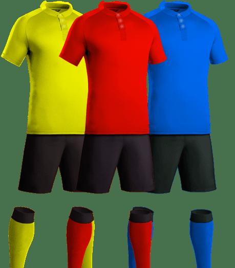 uniformes esportivos